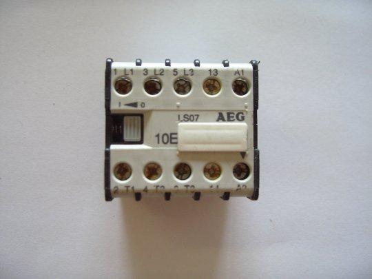 aeg-contactor