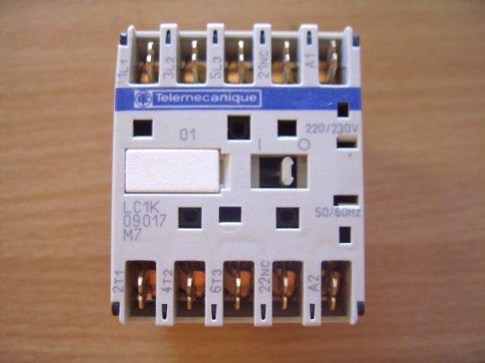 telemecanique-contactor