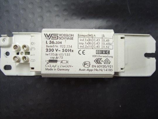 36-watt-ballast