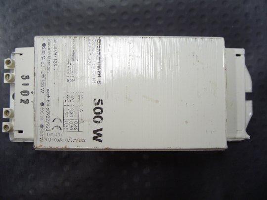 500-watt-ballast